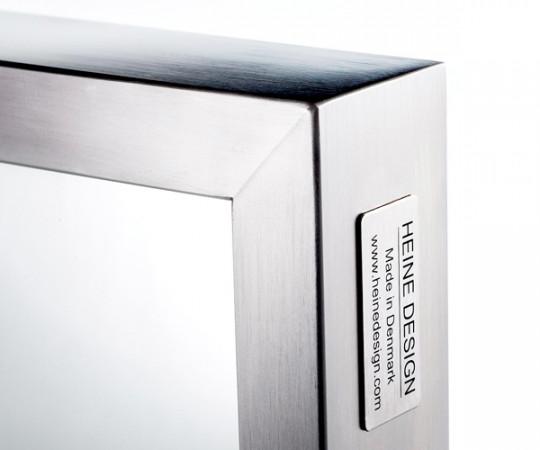 Heine Design Spejl - Storebror - 100x200 cm.