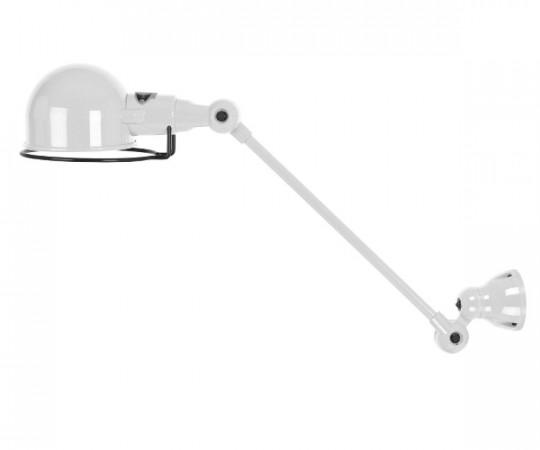Jielde Loft Væglampe D 4001