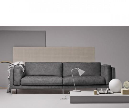 Juul 301 Sofa stof - L: 220 cm