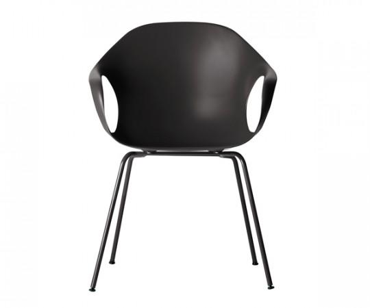 Kristalia Elephant stol 4 ben - udendørs / indendørs