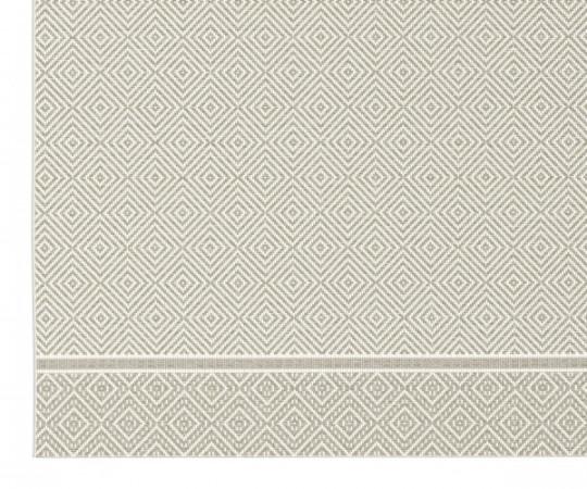 Lafuma Marsanne udendørstæppe - hegoa beige - 160x230