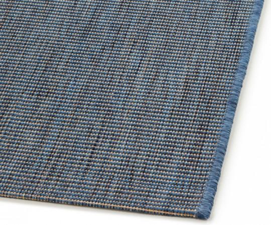 Lafuma Marsanne udendørstæppe - joran bleu - 160x230