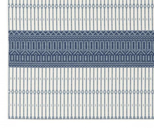 Lafuma Melya udendørstæppe - tenere bleu - 200x290