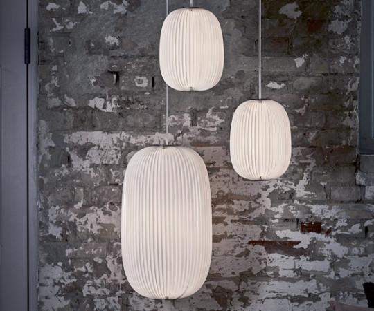 Le Klint Lamella 135 Pendel Lampe