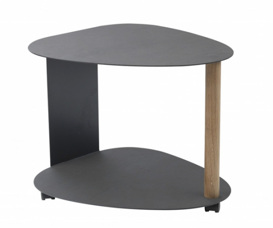 Linddna Curve Table - Large (39x44x38cm)