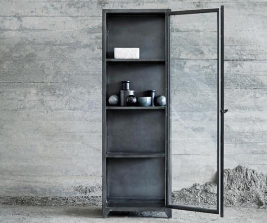 Muubs Iron cabinet 15 / Jernskab