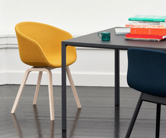HAY New Order Table - 200x150 cm