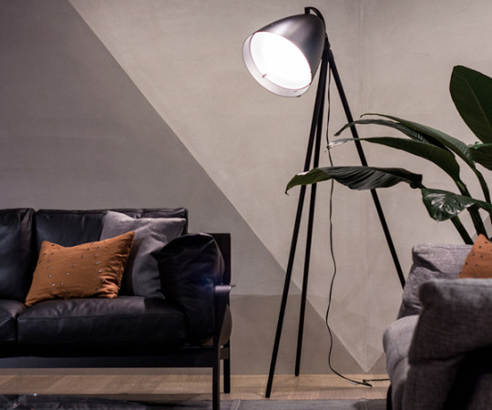 Pallucco Faro Next lamp - Sort