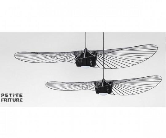 Petite Friture Vertigo - small - black