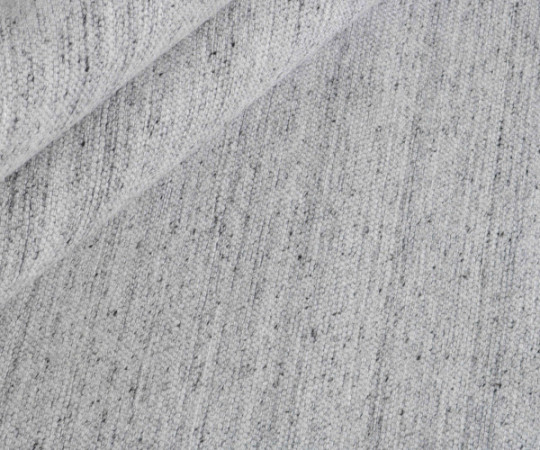 Nouveau Plain 200x300 - Silver