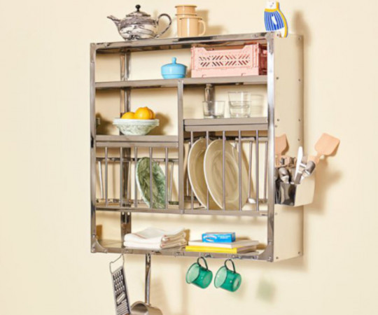 HAY Indian Plate Rack - large
