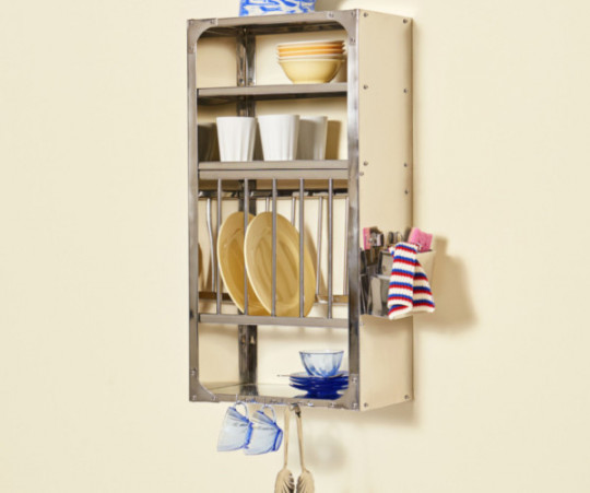 HAY - Indian Plate Rack - Medium