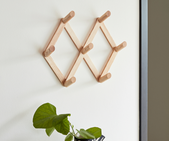HAY Coat Rack - Ask