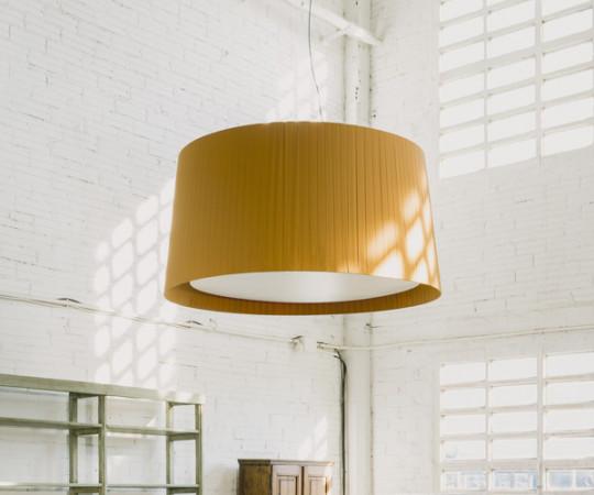 Santa & Cole GT1500 Pendel Lampe