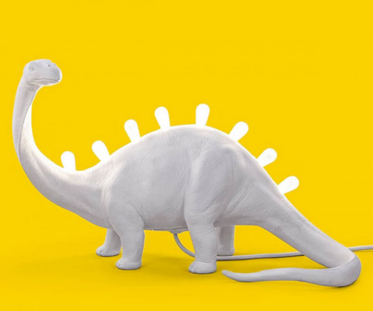 Seletti Jurassic Lamp - Bronto