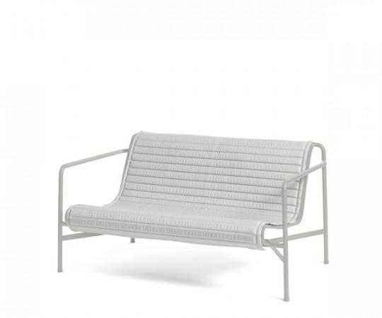 HAY Palissade Lounge Sofa - Sky Grey