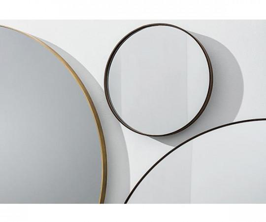 Sovet Italia Visual Round - Spejl - Dia.110cm