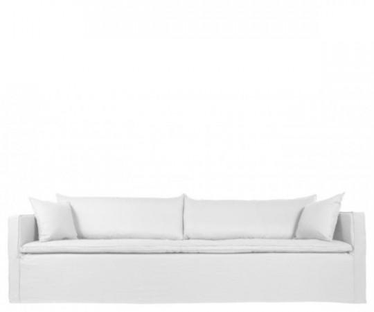 Tine K Home Sofa XL - inca white - DEMO