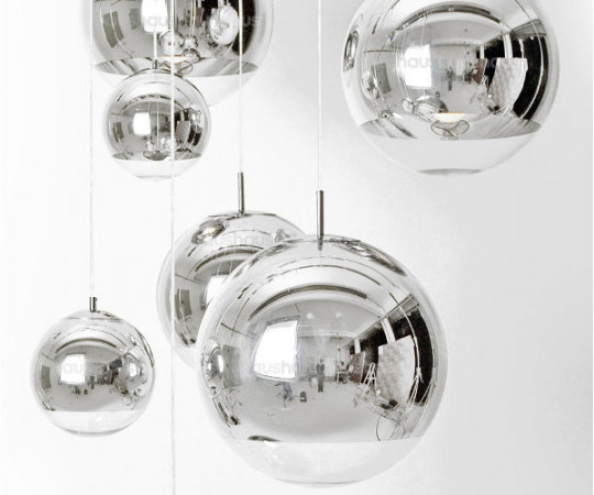 Tom Dixon Mirror Ball 50cm