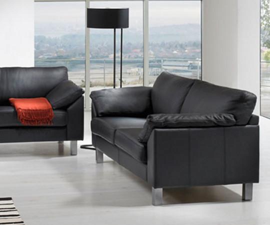 Topline Nevada 2,5 + 3 pers. sofa
