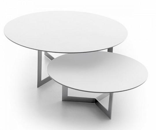 Treku Kabi Coffee table - Ø80 x H35cm