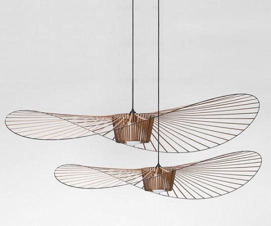 Petite Friture Vertigo - large - copper