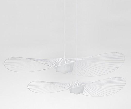 Petite Friture Vertigo - small - white