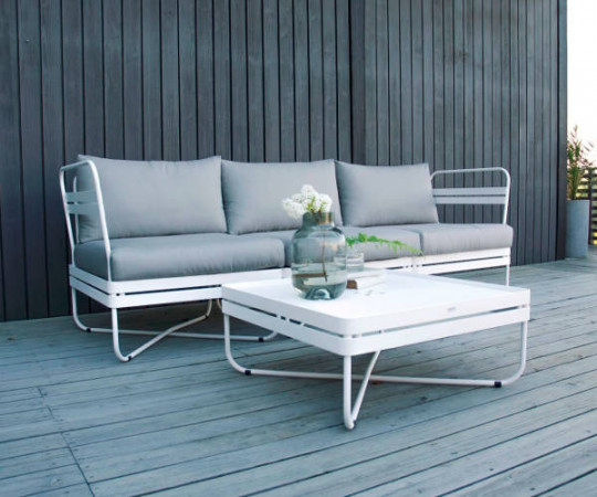 Ygg&Lyng Bris Outdoor Sofa