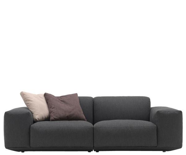 Musa Italia Cube Sofa