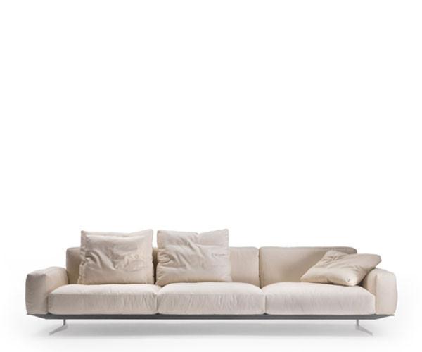 Flexform Softdream sofa