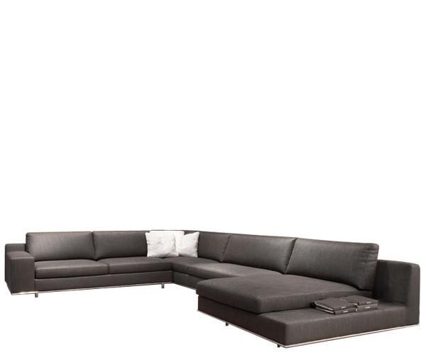 Musa Italia Dos Sofa