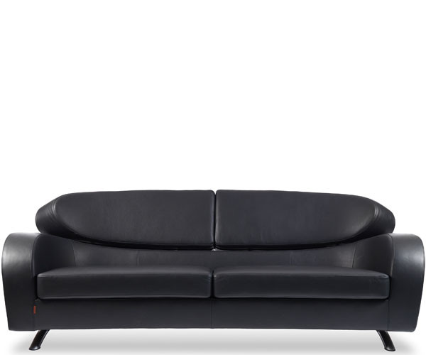 Brunstad Stream Sofa Læder