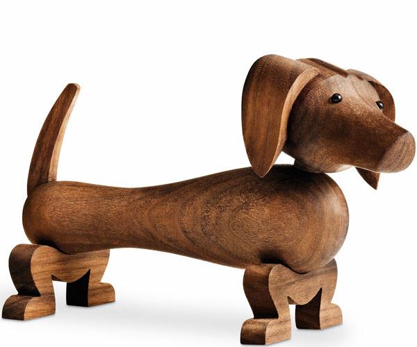 Rosendahl Kay bojesen gravhund