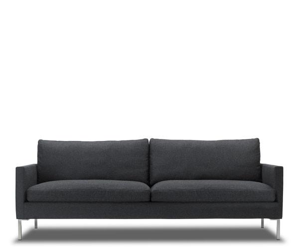 Juul 903 Sofa Stof - L: 150 cm