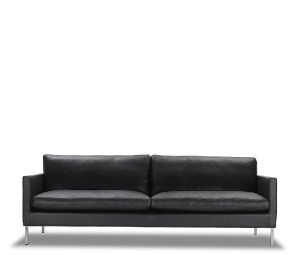 Juul 903 Sofa Læder 220cm