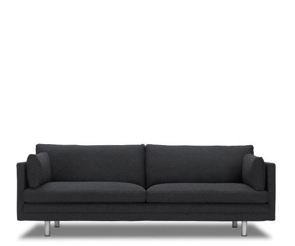 juul 953 sofa stof l 150 cm udsalg. Black Bedroom Furniture Sets. Home Design Ideas