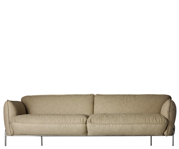 Swedese Continental Sofa (Stof)