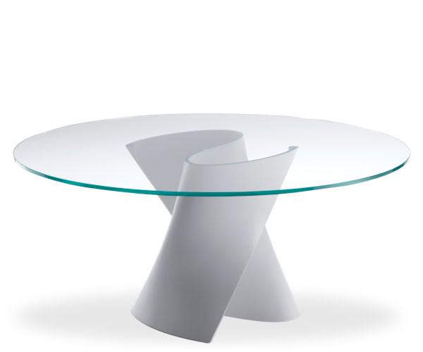 Mdf Italia S Table Glass