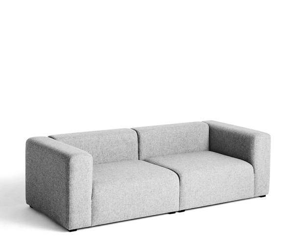 HAY Mags Sofa (2 1/2 Pers.) - Hallingdal