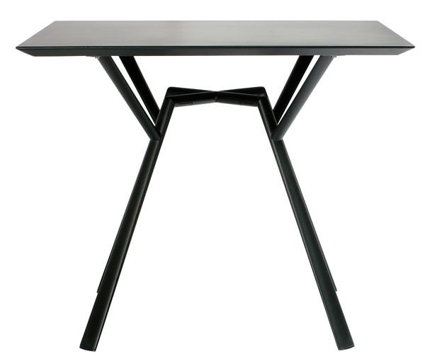 Fast Design Radice Quadra bord - firkantet - 90x90cm