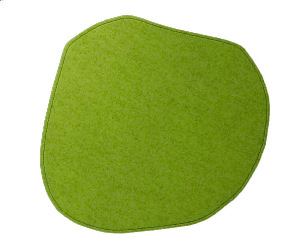 fraster stoleunderlag filt t pper tilbeh r. Black Bedroom Furniture Sets. Home Design Ideas
