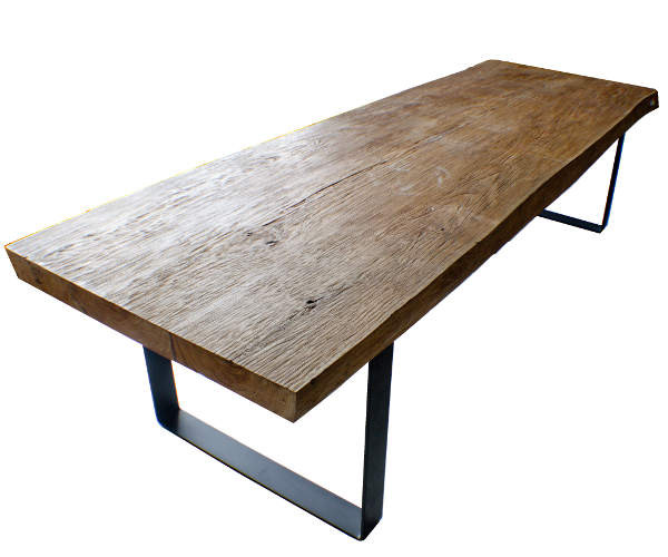 Lio Collection Primitivo bord - 200x90x75cm