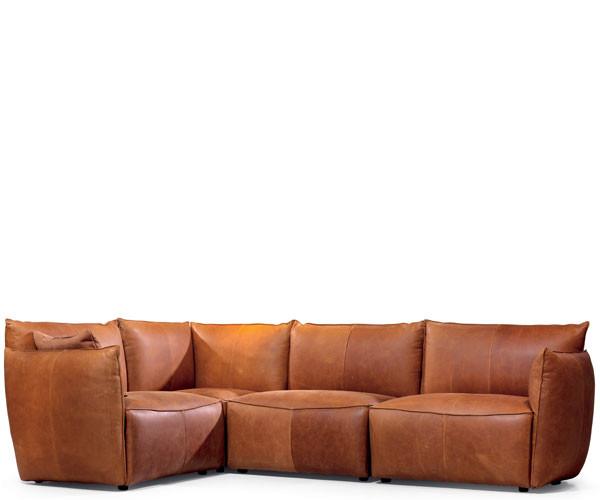 Fremragende Jess Design Vasa modul Sofa - Modul & Hjørne Sofaer - Sofaer XG52