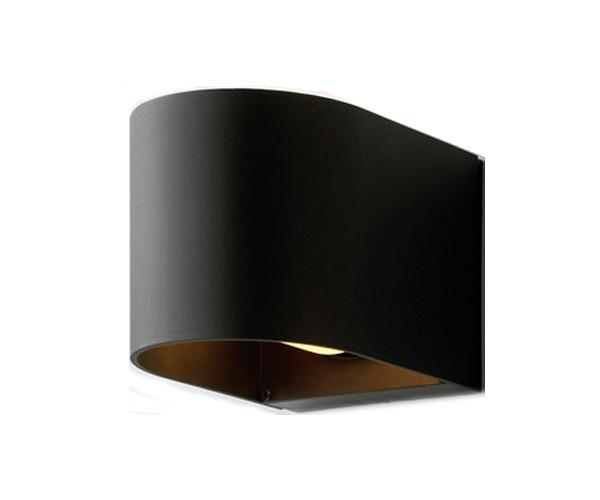 Embacco Light U Væglampe (Bronze)