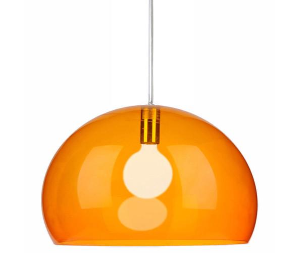 Kartell Fl/y (Orange)