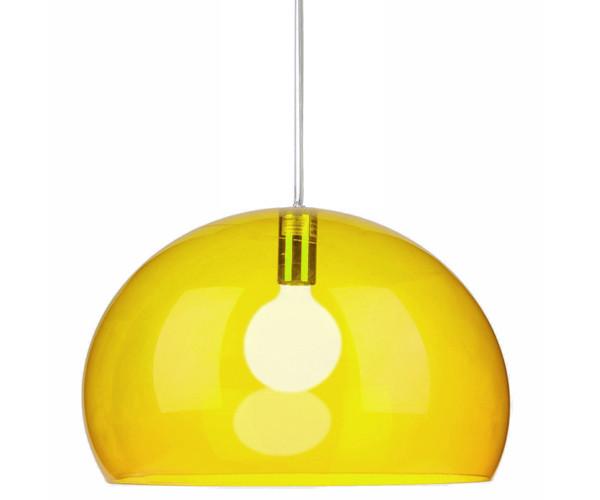 Kartell Fl/y (Yellow)