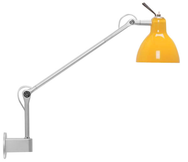 Rotaliana Luxy W1 Væglampe