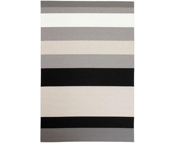Woodnotes Avenue tæppe grå