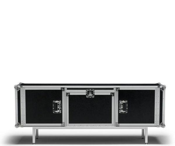 Diesel Total flightcase