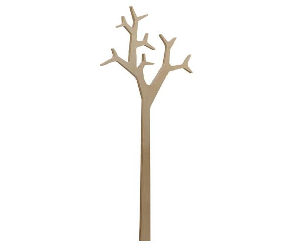 Swedese Tree Wall Eg (Stor) Knager& Stumtjenere TILBEH u00d8R